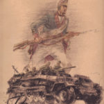 1942 PanzerGrenadiere drawing
