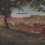 Constantine postcard