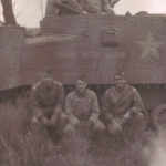 MMA tank Maj. Miller, unknown, Capt Lumpkin