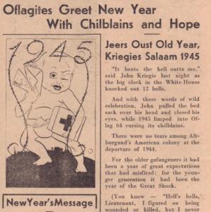 January 1945