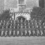 OfficersGroupPhotoIreland1942